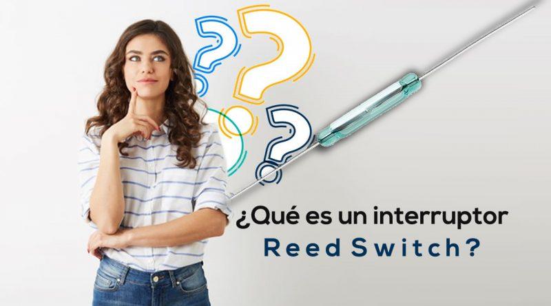 Interruptor Reed Switch?