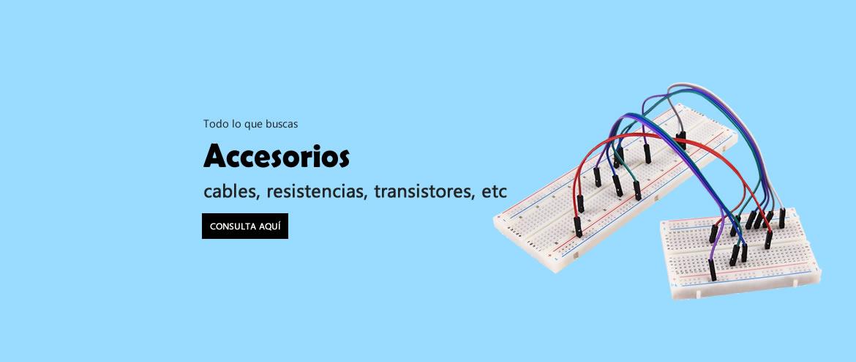 Kits y Accesorios