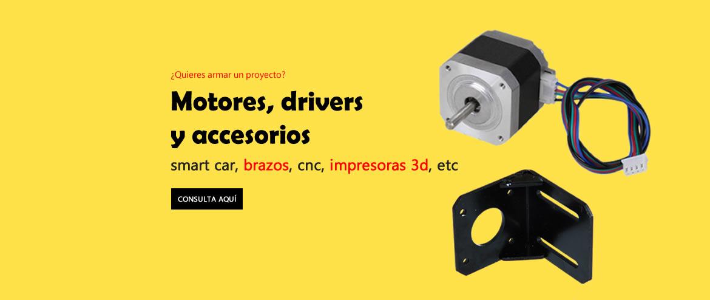 CNC e Impresoras 3D