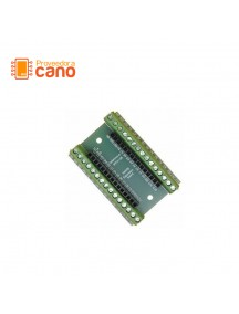 Nano Screw Shield