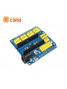 NANO  Expansion Shield I/O