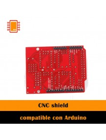 Shield CNC - GRBL