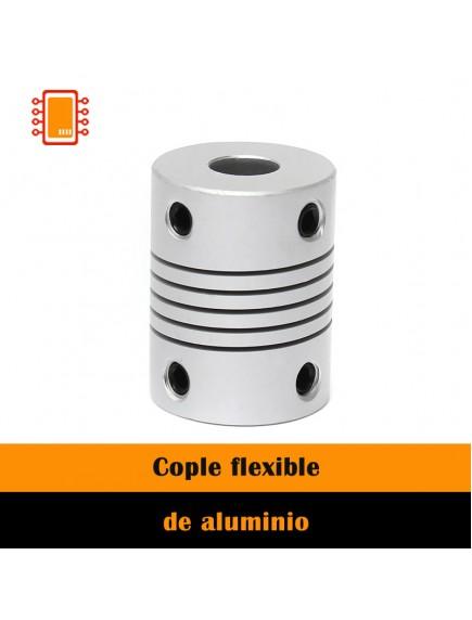 Cople flexible