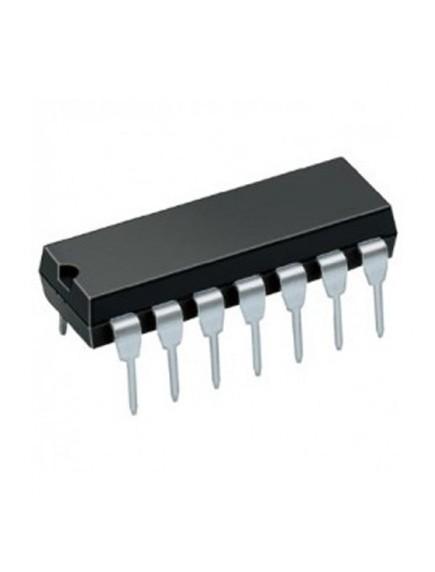 74LS00  Compuerta NAND