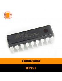 Codificador HT12E