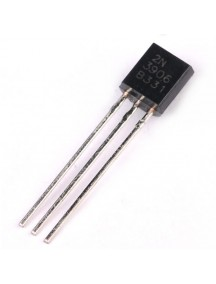 2N3906 Transistor
