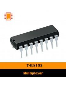 74LS153 Multiplexor