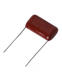 Capacitor 474 470NF