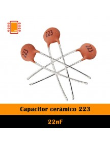 Capacitor 223 22nF