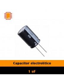 Capacitor 1UF