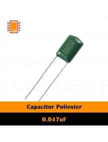 Capacitor 0.047uF