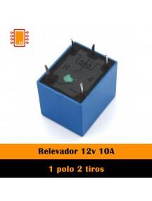 Relevador De 12VDC