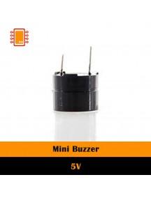 Mini buzzer 3.3V – 5V