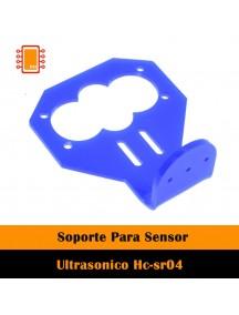 Soporte Para Sensor Ultrasonico Hc-sr04