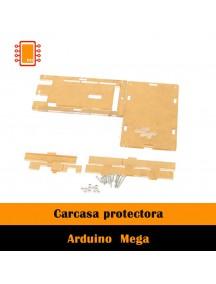 Case Arduino Mega