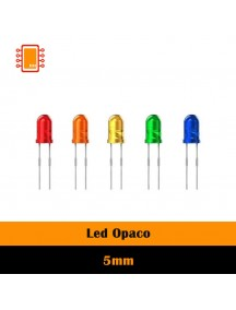 Led Difuso 5mm