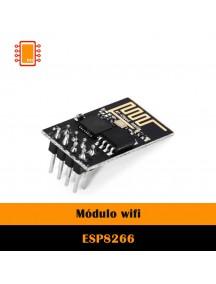 Módulo WiFi Serial ESP-01 ESP8266
