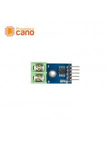 Módulo MAX6675 , Sensor de temperatura, Termocupla