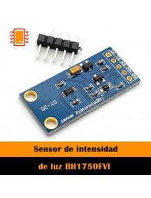 BH1750FVI Módulo Del Sensor De Intensidad De Luz