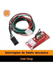 Sensor Final de Carrera Mecánico