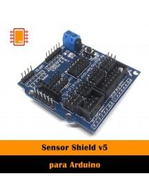 Sensor Shield Edición V5
