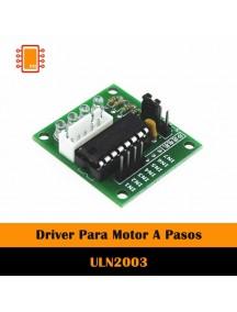 Driver para motor a pasos ULN2003