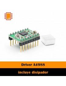 Driver A4988
