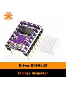 Driver DRV8825
