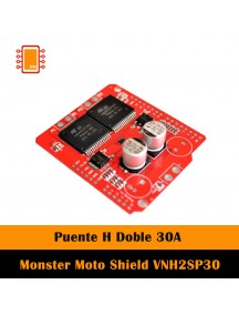 Monster Motor Shield VNH2SP30