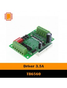Driver TB6560