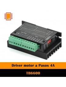Driver TB6600 con housing