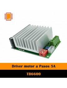 Driver TB6600 5A