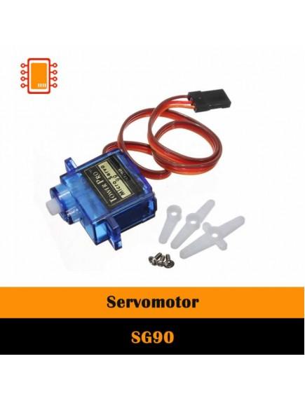 Servo motor SG90 1.5KG